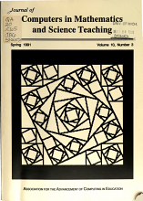 The Journal of Computers in Mathematics and Science Teaching PDF