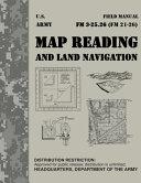 Map Reading and Land Navigation Fm 3 25  26 PDF