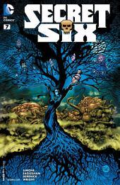Secret Six (2014-) #7