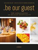 Be Our Guest Book PDF