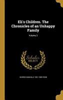ELIS CHILDREN THE CHRON OF AN PDF