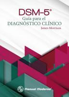 DSM 5   Gu  a para el diagn  stico cl  nico PDF
