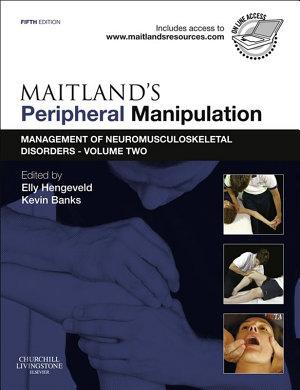 Maitland's Peripheral Manipulation E-Book