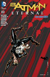 Batman Eternal (2014-) #23
