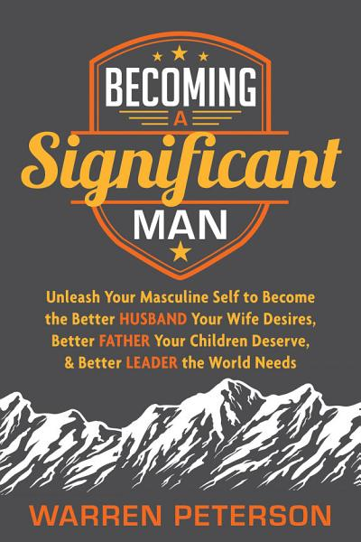 Download Becoming a Significant Man Book
