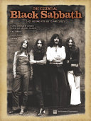 The Essential Black Sabbath (Songbook)