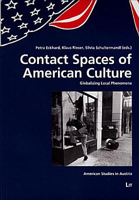 Contact Spaces of American Culture PDF