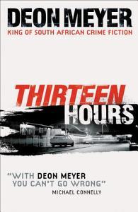 Thirteen Hours Book
