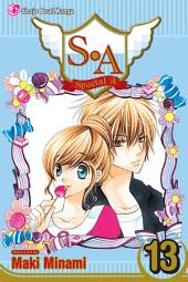 S.A: Volume 13