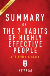 The 7 Habits of Highly Effective People: by Stephen R. Covey | Summary & Analysis