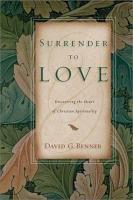 Surrender to Love PDF