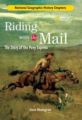 Riding with the Mail PDF