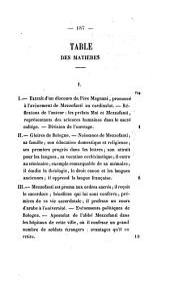 Esquisse historique sur le cardinal Mezzofanti