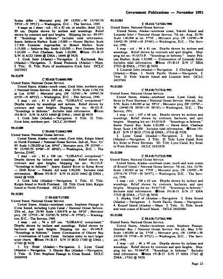 Monthly Catalogue  United States Public Documents PDF