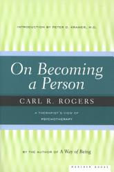 On Becoming A Person Book PDF