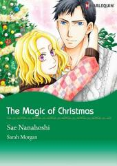 THE MAGIC OF CHRISTMAS: Harlequin Comics