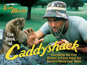 The Book of Caddyshack PDF