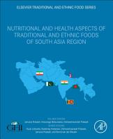 Nutritional and Health Aspects of Food in South Asian Countries PDF