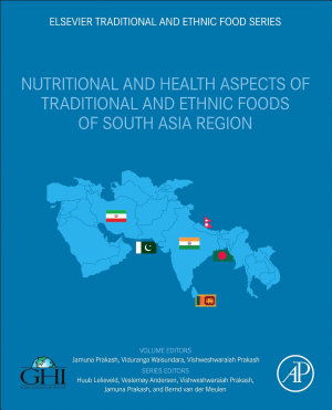 Nutritional and Health Aspects of Food in South Asian Countries