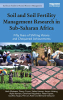 Soil and Soil Fertility Management Research in Sub Saharan Africa PDF