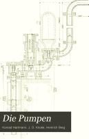 Die Pumpen PDF