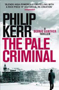 The Pale Criminal Book