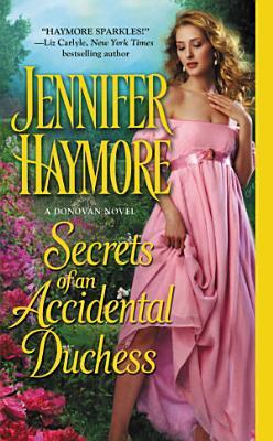 Secrets of an Accidental Duchess PDF