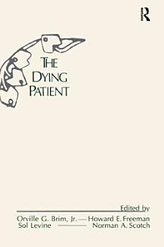 The Dying Patient PDF