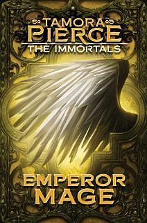 Emperor Mage Book