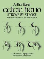Celtic Hand Stroke by Stroke PDF