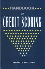 Handbook of Credit Scoring PDF