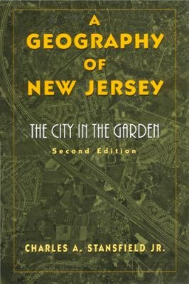 A Geography of New Jersey