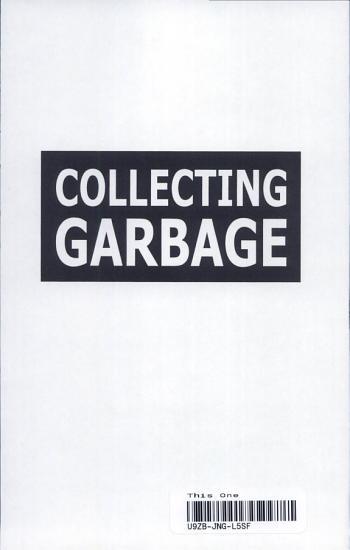 Collecting Garbage PDF