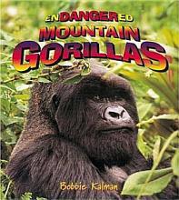 Endangered Mountain Gorillas PDF