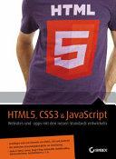 HTML5  CSS3   JavaScript PDF