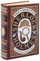 Complete Sherlock Holmes Book PDF