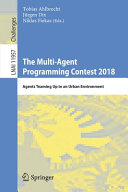 The Multi Agent Programming Contest 2018 PDF