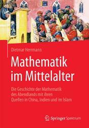 Mathematik im Mittelalter PDF