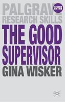 The Good Supervisor PDF