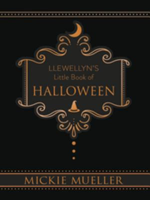 Llewellyn s Little Book of Halloween