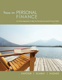 Loose Leaf Focus on Personal Finance   Connect Plus PDF
