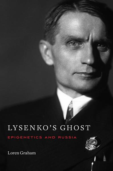 Download Lysenko s Ghost Book