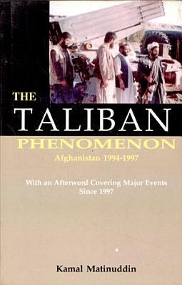 The Taliban Phenomenon PDF