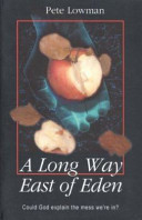 A Long Way East of Eden Book