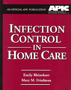 Infection Control in Home Care Book