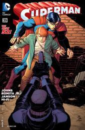 Superman (2011-) #39