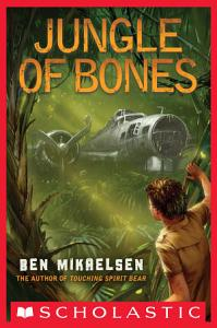 Jungle of Bones Book