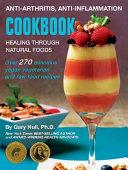 Anti Arthritis  Anti Inflammation Cookbook