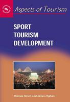 Sport Tourism Development PDF
