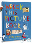 Download Wreck This Picture Book Book